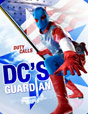 DC's Guardian's Poster