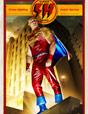 Super Hero's Poster