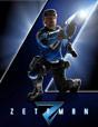Zetaman's Poster